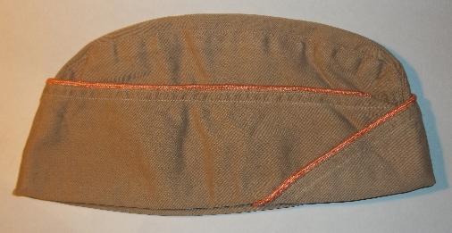 old U.S. Army Uniform Hat- image